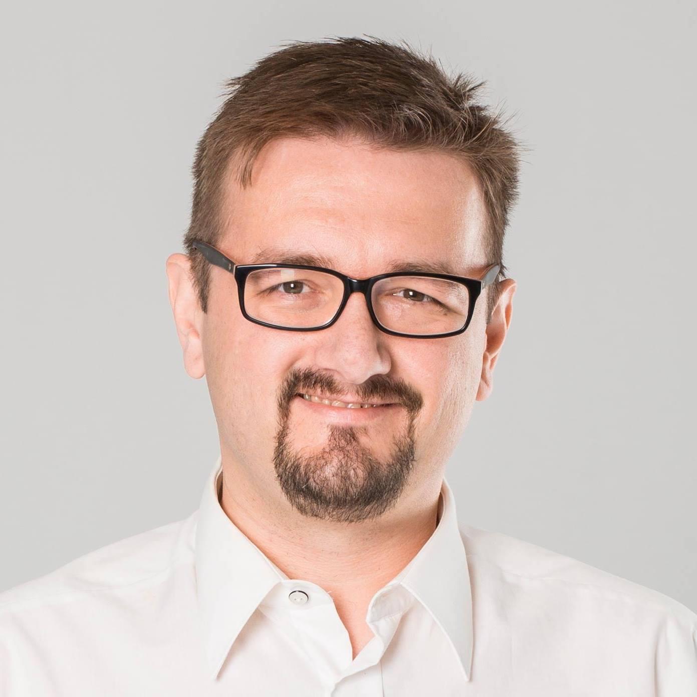 Paweł Szynkiewicz