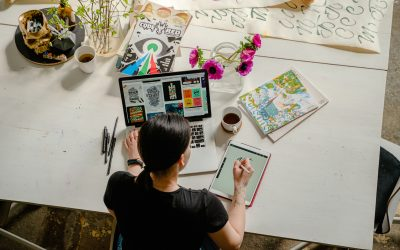 Jaką szkołę wybrać aby zostać projektantem?